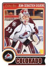 2014-15 O-Pee-Chee Hockey Card Pick 3-478