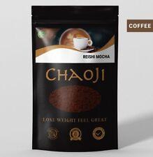 CHAOJI REISHI MOCHA COFFEE HEALTHY NUTRITIONAL BEST DIET BURN CALORIES DRINK