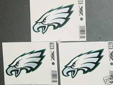 NFL Window Clings (12), Philadelphia Eagles, NEW