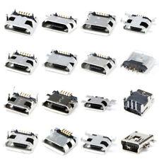 Tutte le Mini Micro USB tipo B 5P SOCKET DIP/donna SMT/SMD 5 Pin Connettore jack a casa