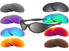 M4DL Lentes de Recambio Polarizadas compatibles con Oakley Eye Jacket