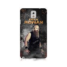 UFFICIALE WWE ERICK ROWAN COVER RETRO RIGIDA PER SAMSUNG TELEFONI 2