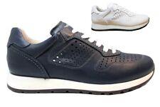 Nero Giardini J P833050M Bianco e Blu Sneakers Bambino dal 30 al 39