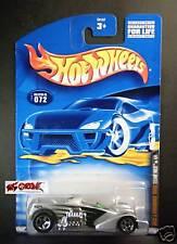 Hot Wheels 2001 #072 Screamin' Hauler CHINA