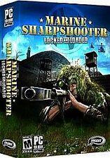 Marine Sharpshooter 4 - PC, Good Windows XP, Windows Me, Windows  Video Games