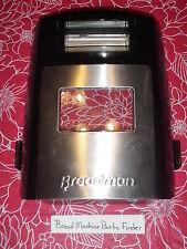 Breadman Bread Maker Machine Lid for Model BK2000B (Used) BK2000BQ