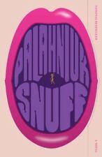 Snuff: By Palahniuk, Chuck