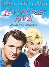 Lover Come Back - Doris Day, Rock Hudson, Tony Randall - DVD