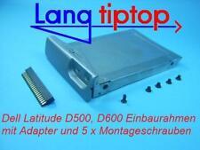 DELL Latitude D500, D600 Festplattenrahmen HD Caddy