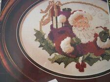 St Nick Magic Christmas Magazine Cross Stitch Pattern