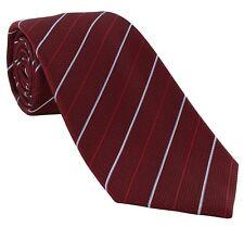 Michelsons of London Micro Stripe Silk Tie