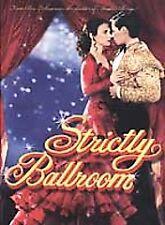 Strictly Ballroom, Good DVD, Barry Otto, Tara Morice, Bill Hunter, Pat Thomson,