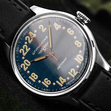 STURMANSKIE Automatik 24 Stunden Uhr Arctic Expedition Heritage Vostok 2431