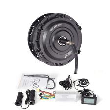 MXUS front rear Brushless gear motor 36V 250W 48V 350W 500W ebike Conversion Kit