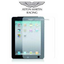 Aston Martin Racing Transparent Screen Guard For Apple iPAD 2 / iPAD 3