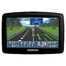 TomTom XL IQ Routes Europa - Karten 45 Länder Navigationsgerät