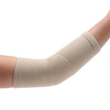 Stretch Elastic Elbow Support, Mild Support, Compression, Warmth, Arthritis