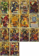 Lego Nexo Knights Sammelkarten Tradingcards - Aus allen Limitierten aussuchen