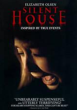 Silent House DVD, Adam Trese, Eric Sheffer Stevens, Adam Barnett,