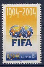 TIMBRE FRANCE NEUF N° 3671 ** FIFA - SPORT - FOOTBALL