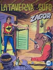 ZAGOR ZENIT N° 208