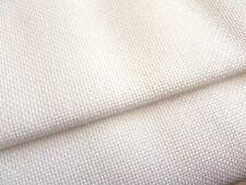 Blanco 32 Conde Zweigart Murano Evenweave Tela 100 X 70 Cm