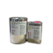2K Epoxidharzgrundierung EP 100-20 Mipa Epoxidharz Grundierung grau