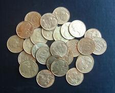 Francia 5º República 1959 a 2001 anterior al Euro 10 Céntimos Seleccione la