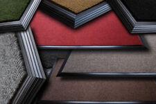 BEST Commercial Brush Entrance Mat Rubber Edge Various Sizes UK Floor Mat
