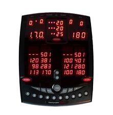Dartsmate Match Electronic Darts Scorer - Scoring Machine - Home / Pub / Club