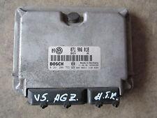 Motorsteuergerät Steuergerät V5 VW Golf 4 Bora 071906018 AGZ 2.3