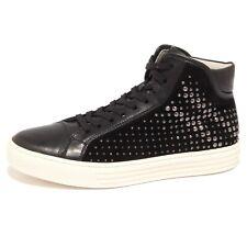 68075 sneaker HOGAN REBEL BORCHIE scarpa uomo shoes men