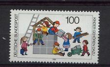 West Germany 1989 SG#2287 Children MNH