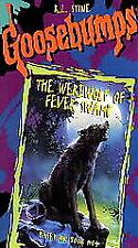 Goosebumps - The Werewolf of Fever Swamp (VHS/EP, 1997)