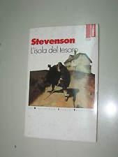 STEVENSON LOUIS < L'ISOLA DEL TESORO >  BIT