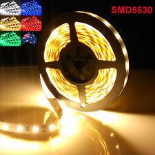 1M-20M 5M 300 LED 5630 SMD 12VDC IP20 IP65 Waterproof Flexible Strip Light Decor
