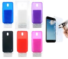 "Funda Carcasa Silicona Gel TPU Nokia 2 (4G) 5"" NUEVO"