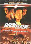 BACK FLASH - DVD MOVIE PAL SIGILLATO - ROBERT PATRICK