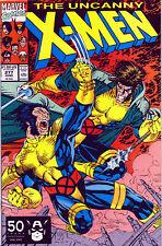 UNCANNY X-MEN COMIC BOOKS ~ Marvel Comics ~ Regular Series, Annuals, Specials+++