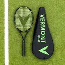 "Vermont Lunar Tennis Racket - 27"" Senior Racket - Competitive Tennis Racket"