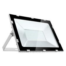 New listing 110V 200W 5th Generation Ultra-thin Flood Light Cool White Garden Yard Lighting