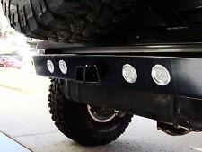 "Wrangler CJ TJ YJ JK Jeep 2"" Back Up Lights Pair NEW"