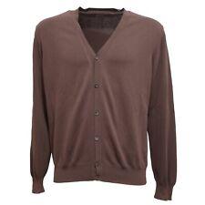 82777 cardigan ALPHA MASSIMO REBECCHI COTONE   maglia uomo sweater men
