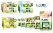 Choisissez Parmi les Tailles de Moltex Couches 1 à 6. Paquets Simples et Jumbo