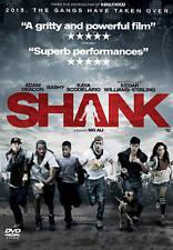 Shank (Widescreen) NEW DVD w/Free Shipping!