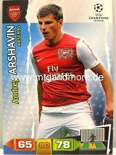 Adrenalyn XL Champions League 11/12 - Andrey Arshavin