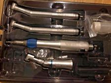4/2 Hole High & Low Speed Dental Handpiece Turbine Student Kit  - Fits NSK