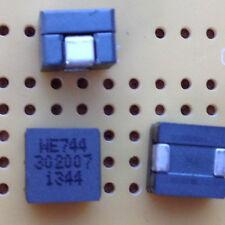 72nH 30A 0.235mΩ Induttore CON FERRITE SCHERMATO ± 20% WURTH 7050 SMD Multi Qtà