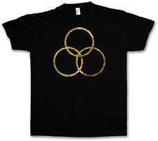 ALIEN Unity Logo T-shirt Falling Espheni RACE simbolo Skies TV SERIES T Shirt