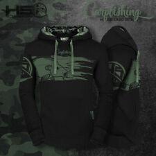 Hotspot Design Hoodie Carpfishing camouflage- Sweater, Kapuzenpullover, Hoody